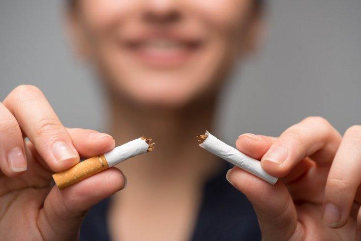 Плюсы отказа от курения