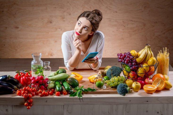 Что важнее: тип диеты или калорийность?