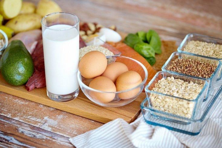 Основные принципы диеты при спастическом колите