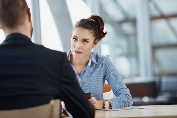 Психология общения: неуверенность в своих силах