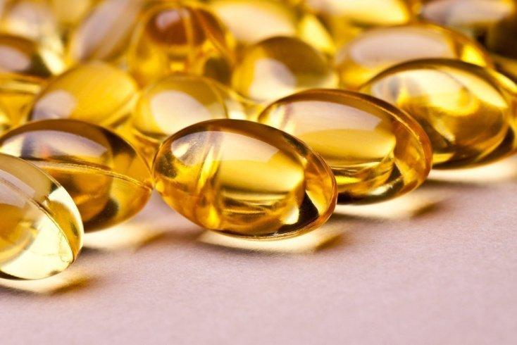 Витамин D — профилактика осложнений беременности