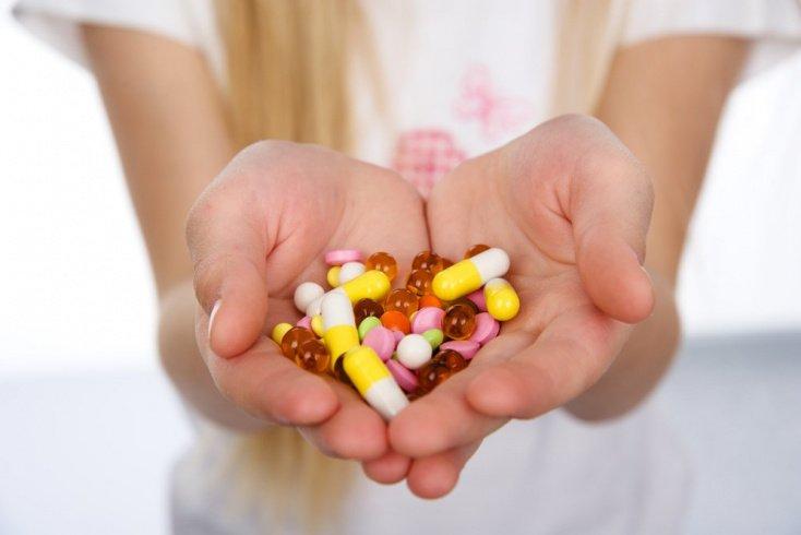 Когда же ребенку особенно нужна поддержка витаминами?