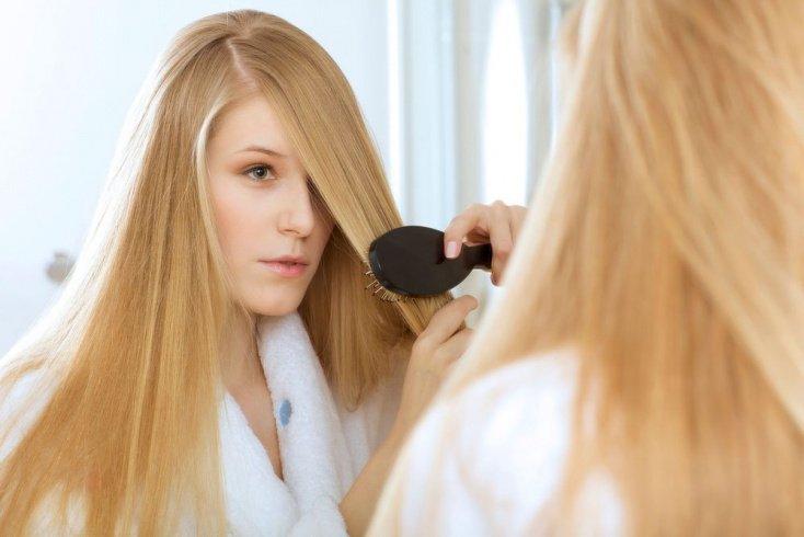 Выпадение волос: рекомендации косметологов