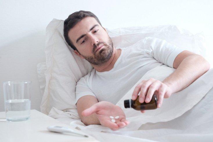 Сон и снотворные средства