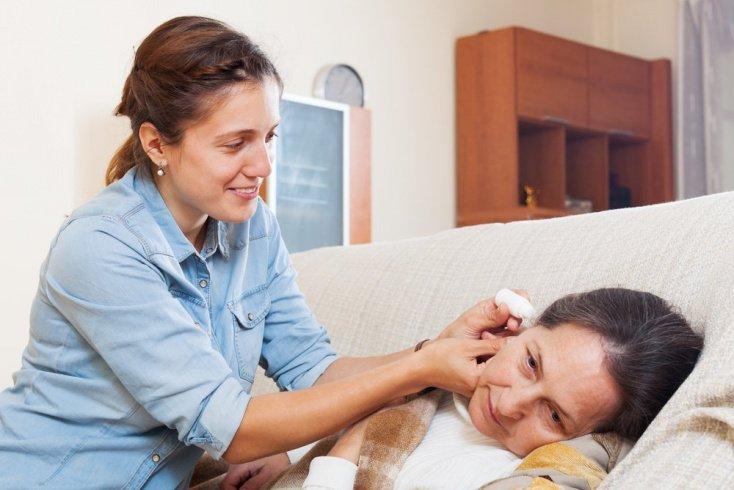 Рецепты лечения в домашних условиях