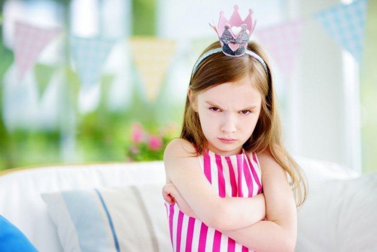 Почему дети плохо себя ведут?