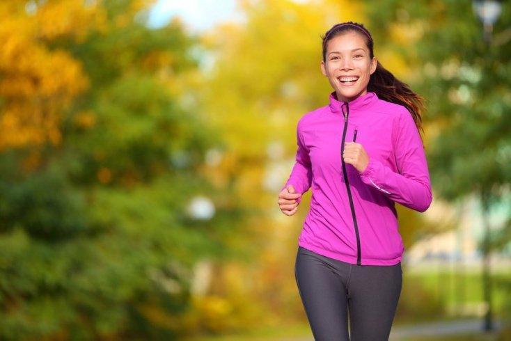 Здоровый образ жизни и хороший иммунитет