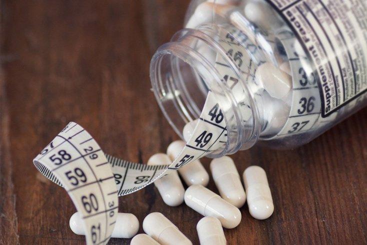 Похудение с помощью жиросжигателей: как это работает?