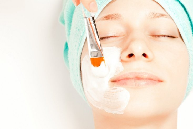 Эффективные маски для кожи: секреты красоты
