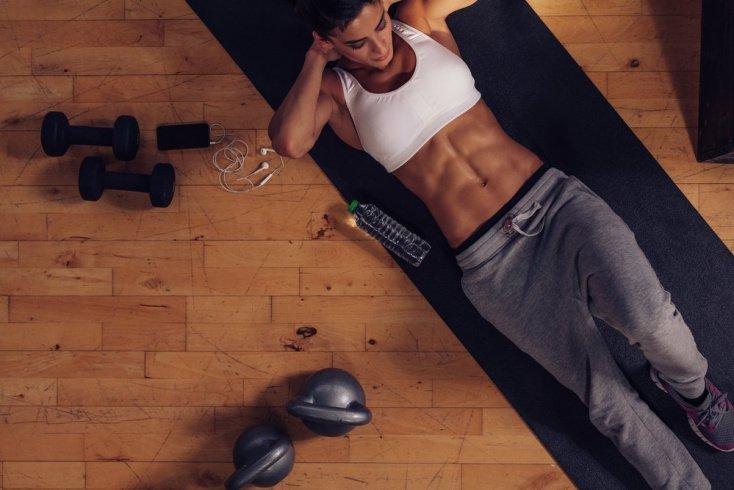 Примеры фитнес-упражнений для красоты и здоровья вашего тела