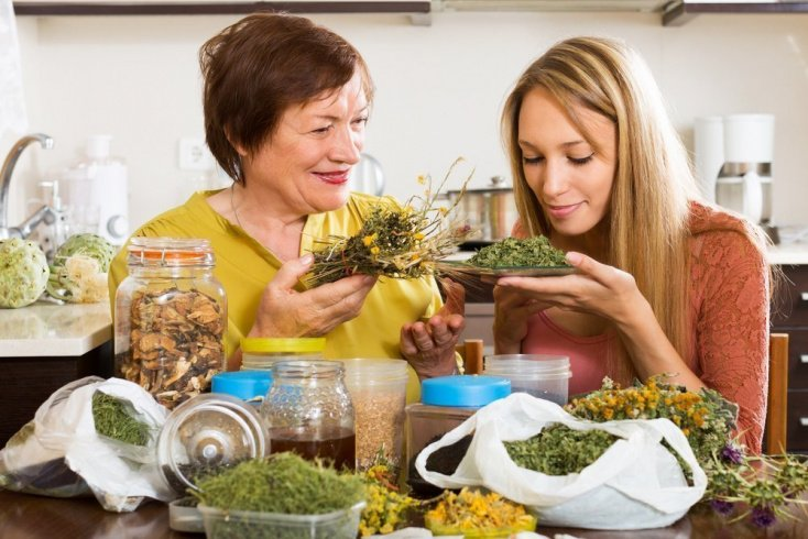 Что такое травяные чаи, и какими они бывают?