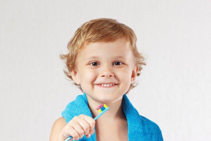 Зубные пасты с кальцием и фосфором