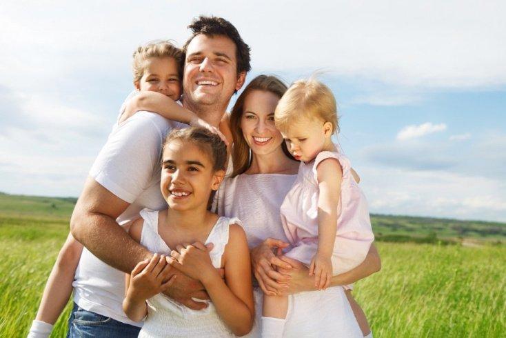Некоторые хитрости от многодетных семей