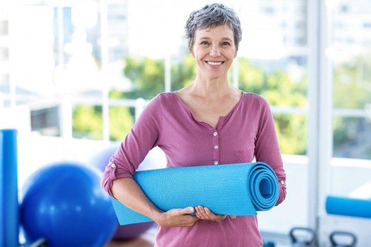 Правила выполнения упражнений при коксартрозе и боли в тазобедренном суставе
