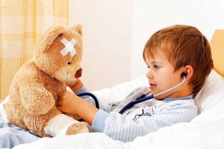 Признаки иммунодефицита