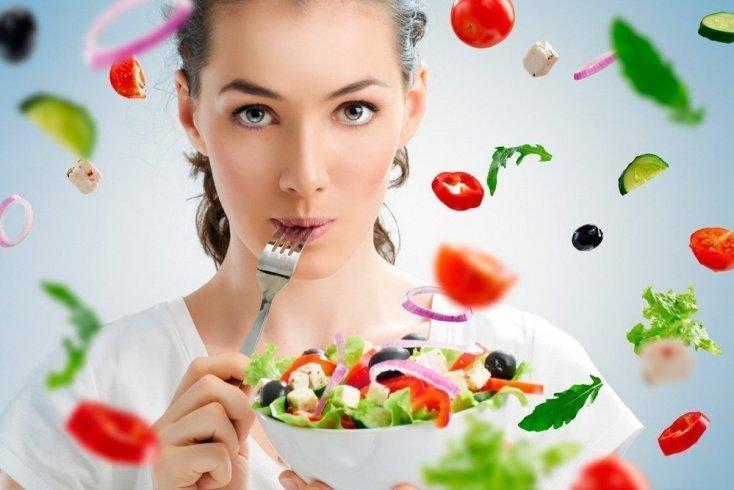 Здоровое питание: бывает ли оно вкусным?
