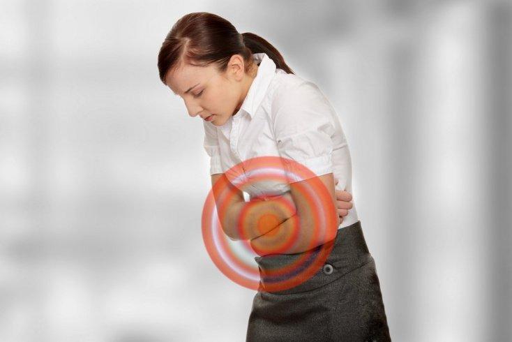 Ожоги пищевода и желудка: боль, повреждение тканей