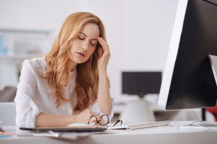 Железодефицитная анемия: симптомы у женщин и мужчин