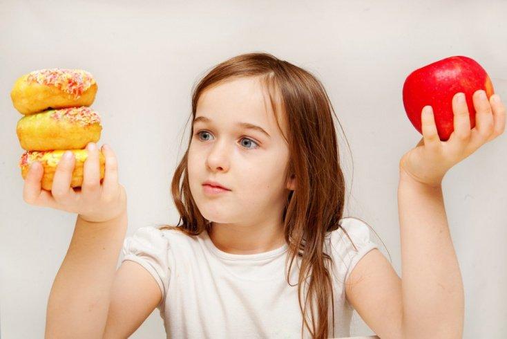 Как помочь детям, страдающим лишним весом?
