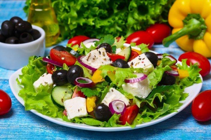Рецепты для вкусного и здорового питания