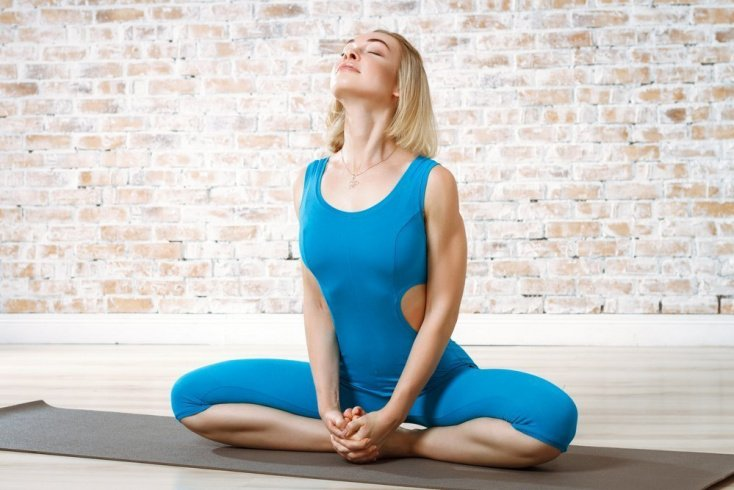 Преимущества дыхательного фитнеса