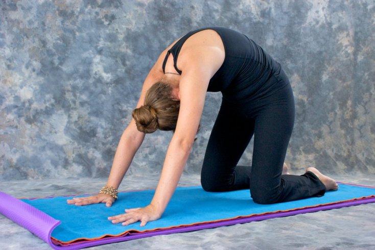 Простые и эффективные упражнения для оздоровления спины