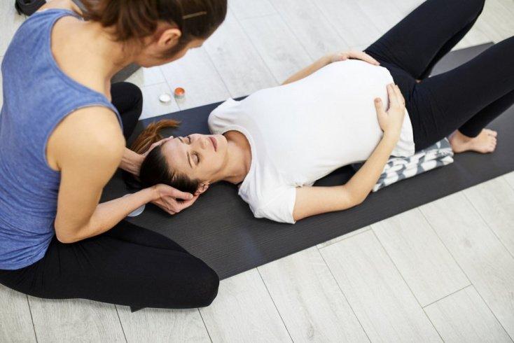 Кто поможет освоить йогу