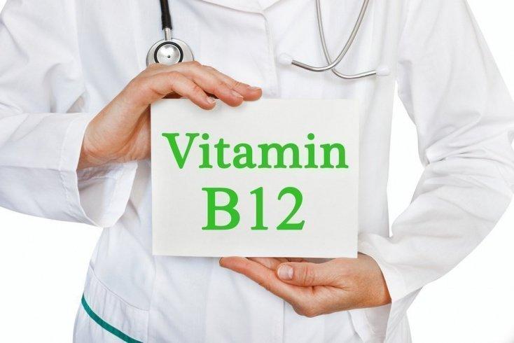 Влияние витамина B12 на здоровье