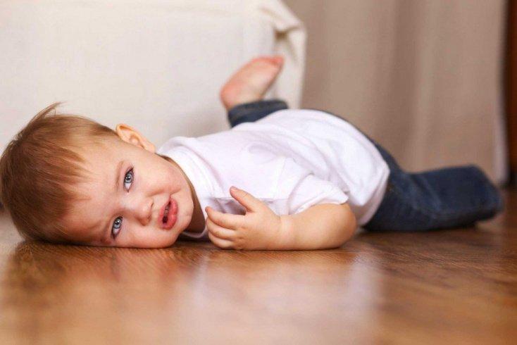 Избалованный малыш: основные признаки детской избалованности