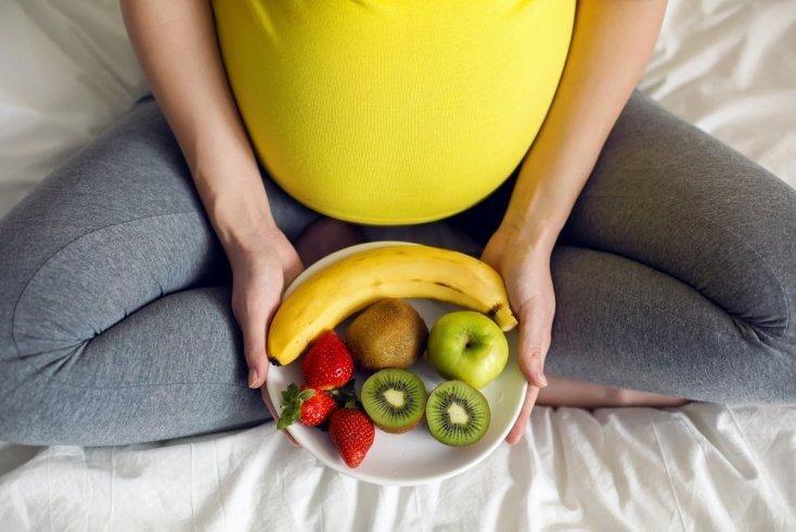 Беременность в жизни женщины