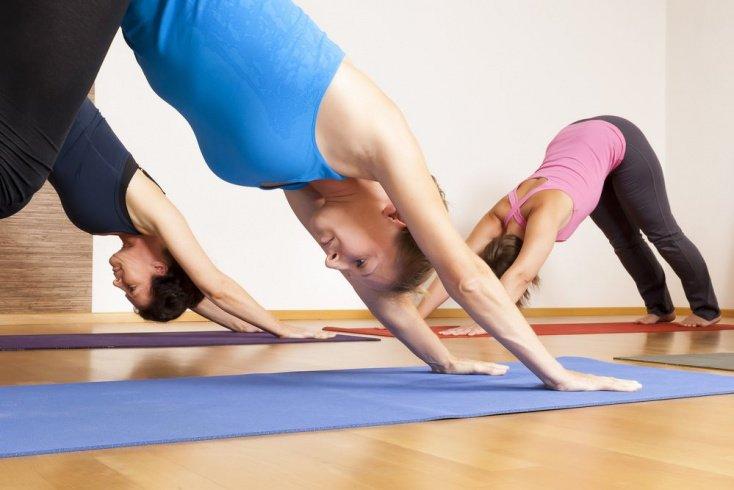 Как заниматься на уроках йоги с пользой для здоровья