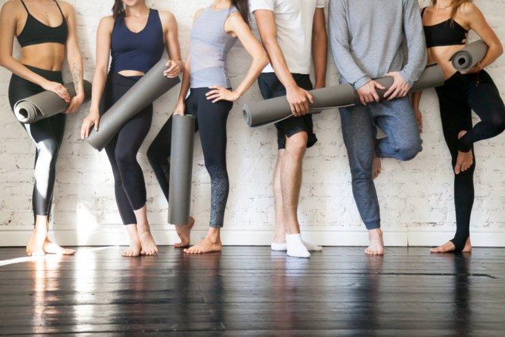 Дополнительные бонусы к упражнениям