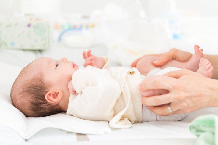 Лечение детей от дисплазии тазобедренных суставов
