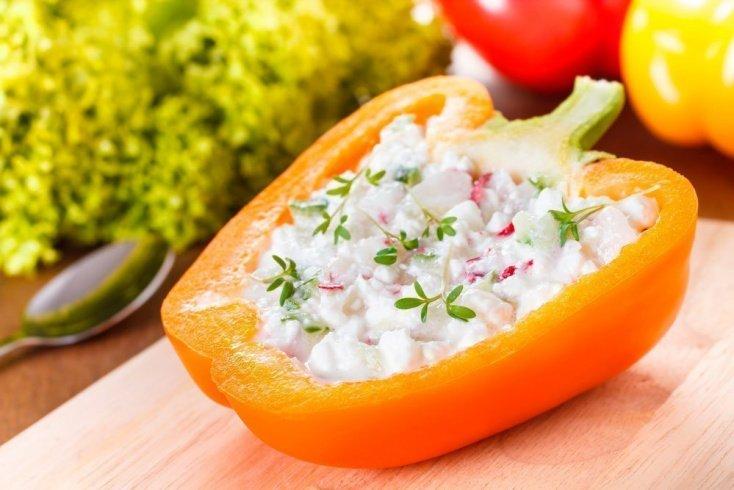 Полезные рецепты для здоровья и похудения