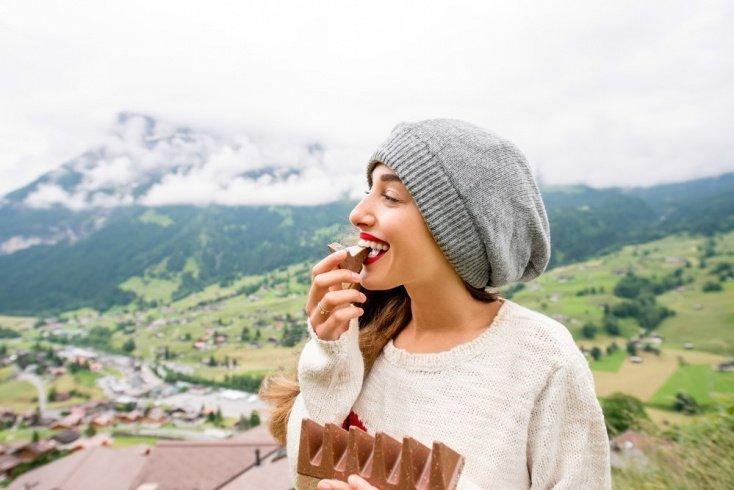 Миф о повышенном холестерине