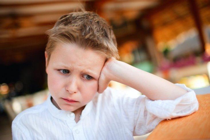 Ребенок плачет: что делать родителям?