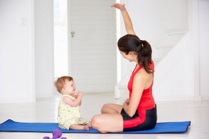 Разные родители — разные занятия