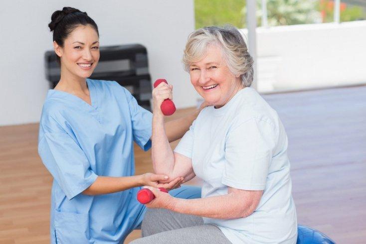 Комплекс упражнений для нормализации работы сердца
