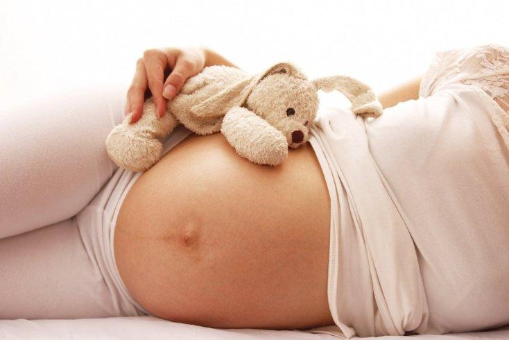 Развитие беременности после 35 возможно только после ЭКО