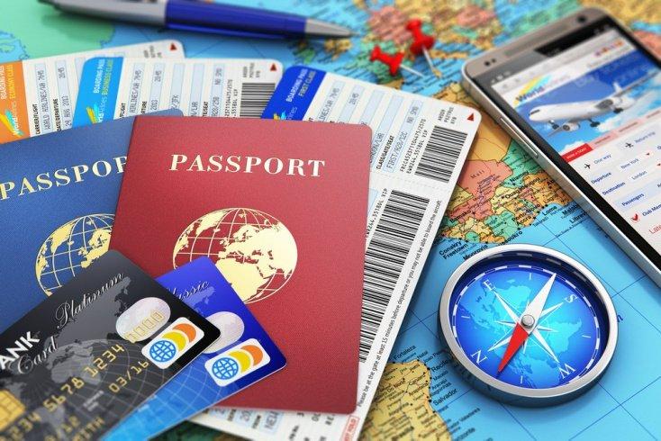 Обязательные документы для поездки