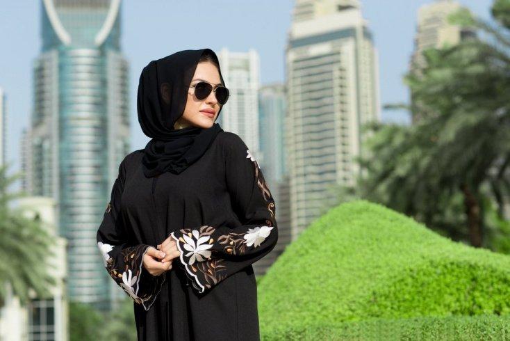 Строгий дресс-код в Саудовской Аравии