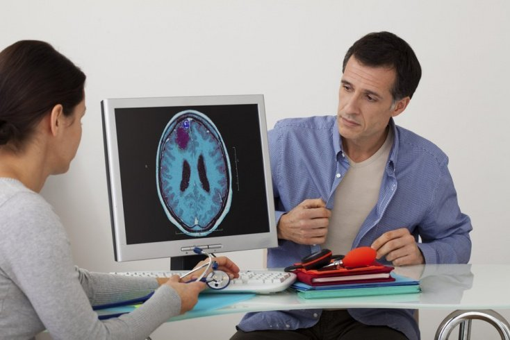 Что вызывает эпилепсию?