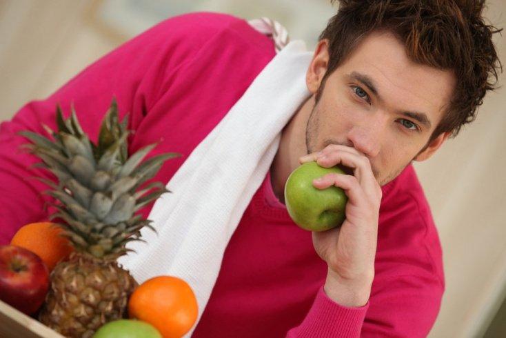 Смена гастрономических пристрастий — новые привычки в питании
