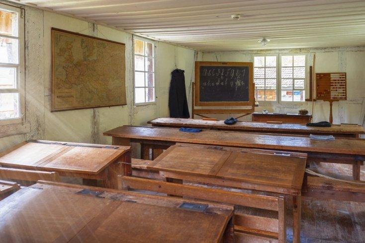 Образование во благо государства