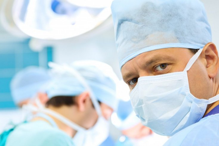 Операция на сердце при эндокардите