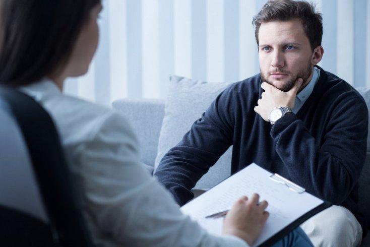 Помощь психолога как лучшее средство лечения депрессии