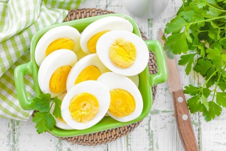 Рецепты для похудения: красота на вашем столе