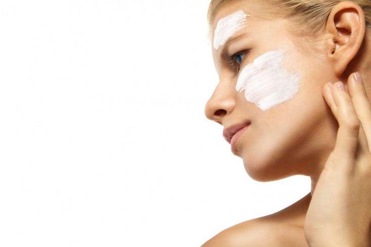 Увлажняющий крем для лица