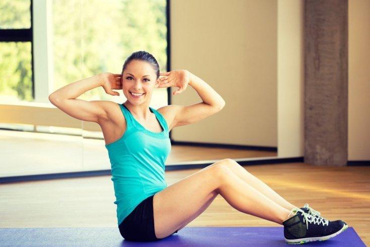 Упражнения для разработки плечевого сустава
