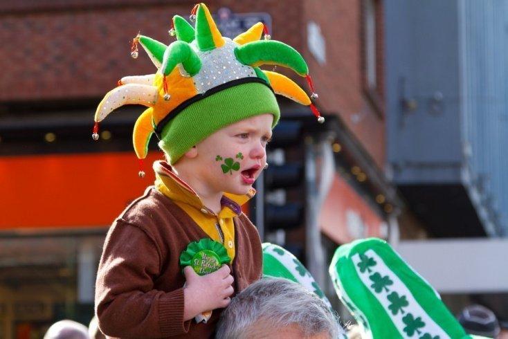 Традиции празднования: развлечения для детей и взрослых